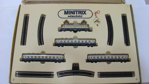 Minitrix 1904