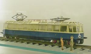 Baureihe ET91 na escala O